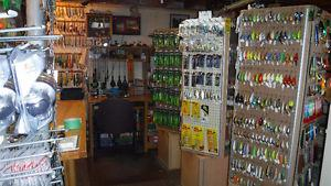 FISHING TACKLE FOR SALE=GET READY FOR THE NEW SEASON
