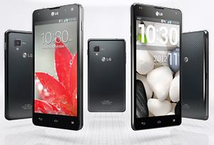 Factory Unlocked New In Box LG G Optimus Smart Phone 32GB