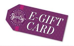 *Free $25 Scentsy gift card!*