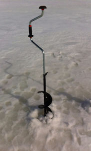 Ice Auger for Sale