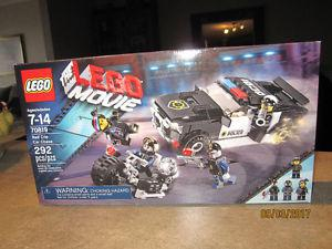LEGO Movie - Retired - Brand New