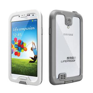 Lifeproof phone case for Samsung Galaxy S4