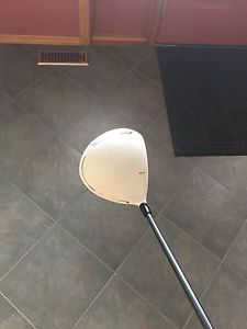 Looking to trade for different Left Handed driver