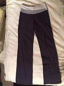 Lululemon Astro Pants size 4
