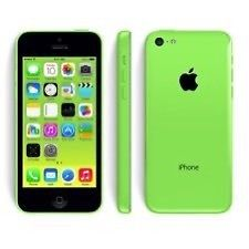 MTS green iPhone 5c 16 gig