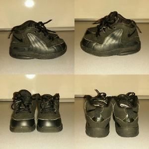 Nike toddler shoes (size 8c)