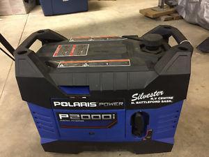 Polaris Pi Digital Inverter