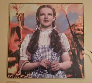 The Wizard of Oz Dorothy Picture