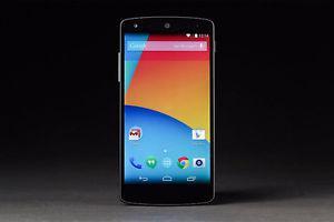 Unlocked LG Nexus 5, Black Excellent Condition