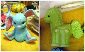 Various Ceramic Items
