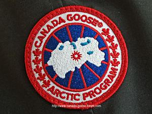 Wanted: Authentic Canada Goose Coat Jacket Wanted