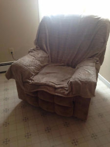 Wanted: Couch or Chair