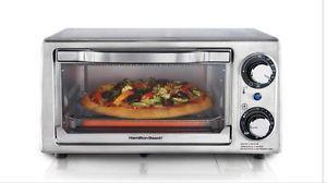 Wanted: Hamilton beach toaster oven
