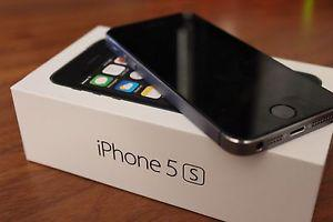 iPhone 5s like new!