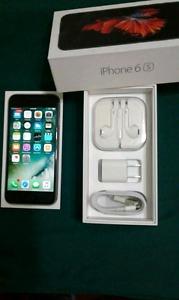 iphone 6s 64gb Rogers like new / warranty