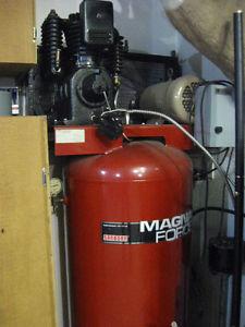 80 Gallon Compressor