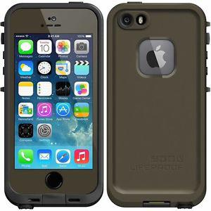 BRAND NEW IN BOX LIFEPROOF CASE FOR IPHONE 5/5s. $60