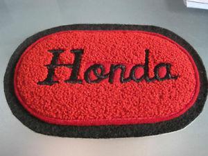Brand New Vintage Honda Jacket Patch