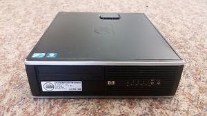 Desktop: HP  Pro SSF
