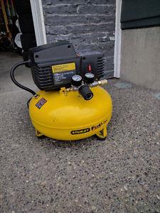 FATMax Air Compressor (6 Gallons)