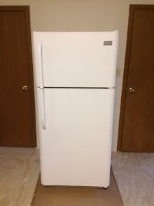 Frigidaire Fridge Freezer - excellent condition