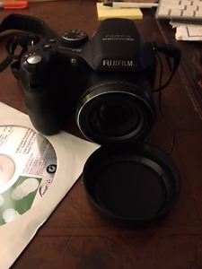 Fujifilm Finepix S HD