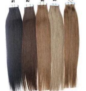HAIR EXTENSIONS Sale STORE-St. John's - TAPE IN & CLIP ON