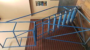 Large ladder $100 OBO