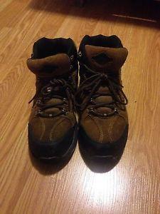Men's Steel toe boots