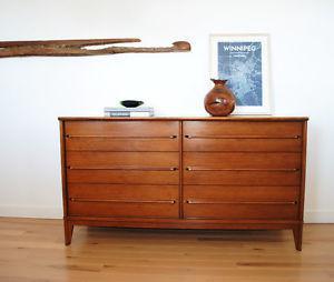 Mid Century Gbbard Dresser