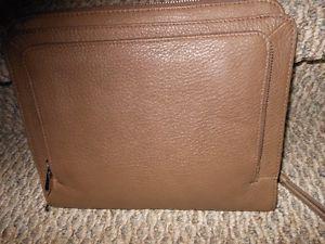 New Danier Leather Tech Case