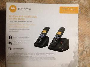 New Landline and Mobile on One Phone