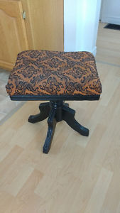 Piano stool over 75 years old very good condition