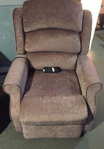 Power assist chair