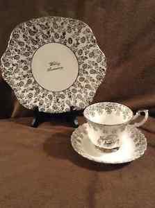 Royal Albert & Royal Windsor Wedding Anniversary
