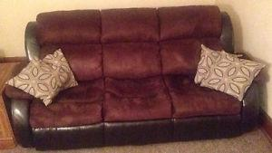 SOFA BED NEED GONE ASAP!