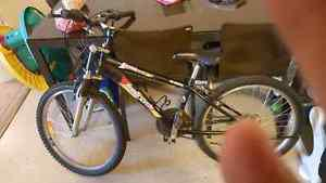 SUPERCYCLE BIKE (24 INCHES)