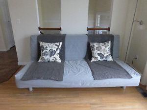 Sofa bed Beddinge Ikea as new