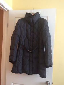 Soft shell jacket & puffer jacket