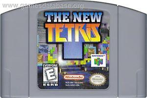 Wanted: The New Tetris for the N64