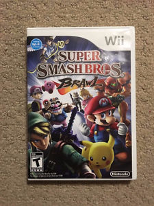 Wii Game for sale