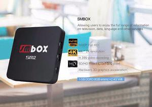 ANDROID TV BOX WITH IPTV FOR LIVE TV LIVE CHANNELS KODI IPTV