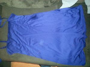 BRAND NEW PURPLE DRESS SIZE 10