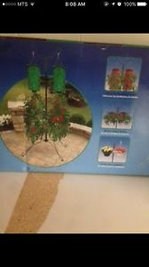 BRAND NEW Patio plant hanger