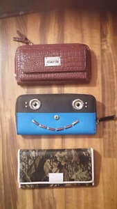Brand Name & New Wallets