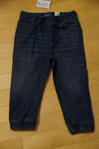 Children's Place Jeans - 2T - Brand New with Tags