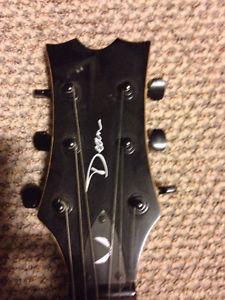 Dean Guitar. $ n0