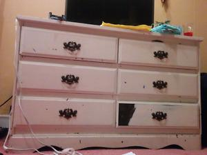 Dresser for trade or sell