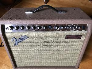 Fender Guitar Amp in great shape