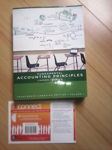 Fundamental Accounting Principles Fourteenth Canadian